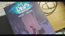 André Diniz lança Novo Livro em Portugal