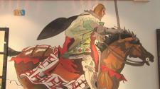 A Batalha de Aljubarrota Contada aos Quadradinhos