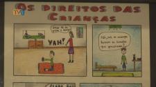 Concursos Nacional e Municipal de Banda Desenhada no Amadora BD