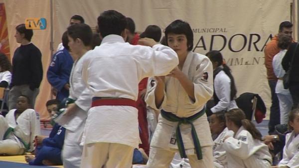 Cerca de 400 Crianças Praticam Judo no III Torneio Natal