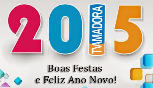 Bom Ano 2015