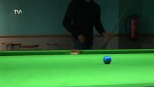 Amadorense Representa Portugal no Campeonato Europeu de Snooker