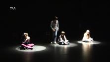 Crianças e Jovens Despertam para o Teatro