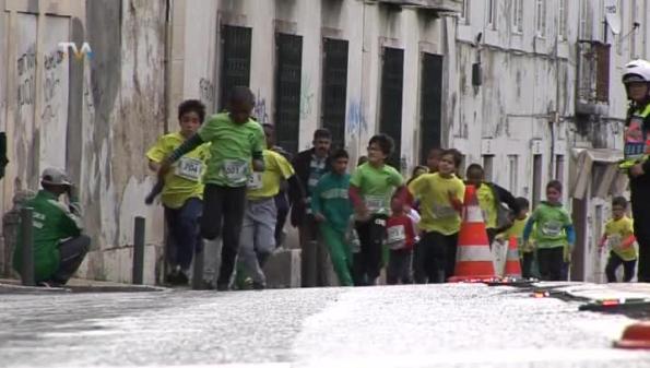 Grande Prémio Jorge Soares Preenche ruas da Falagueira-Venda Nova