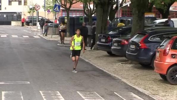 Clube Desportivo Estrela organiza mais uma Etapa do Torneio de Atletismo