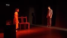 O Teatro Brasileiro Visitou o Auditório de Alfornelos