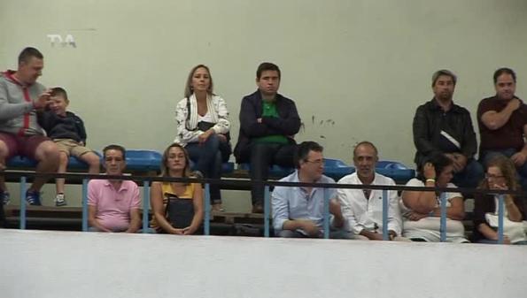 Torneio Basquetebol João Serrano Celebra Aniversário da Amadora