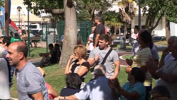 Bandas Filarmónicas Celebram Aniversário da Cidade da Amadora