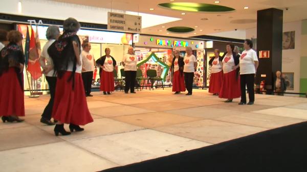AURPIB Promove II Gala Dança Sénior