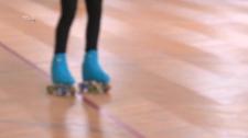 RollerSky Soma Títulos na Patinagem Artística