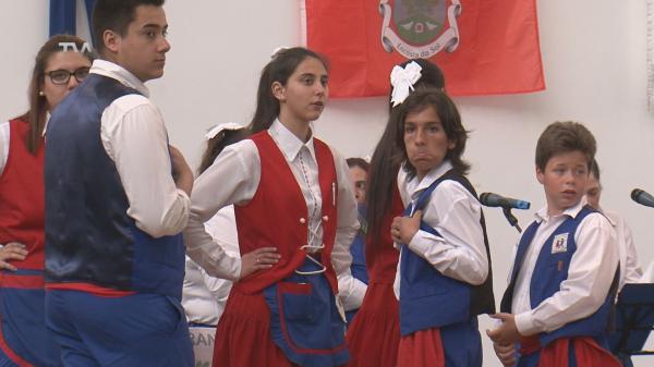 Transmissão em Directo do Festival de Folclore do Rancho Folclórico Infantil e Juvenil da Brandoa