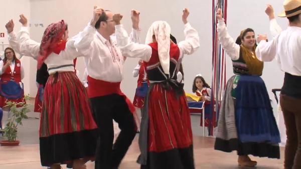 Rancho Folclore Infantil e Juvenil Brandoa Celebra 38 Anos