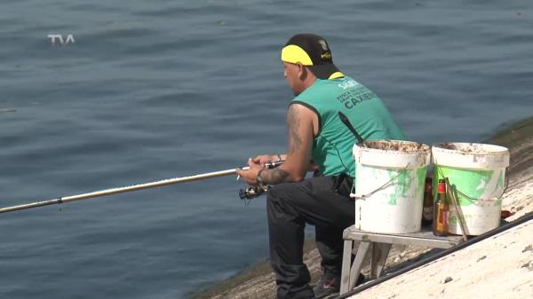 Damaia Ginásio Clube Organiza 11º Torneio de Pesca