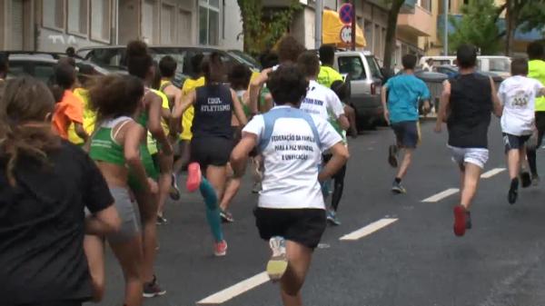 GP Jorge Soares dá Início ao Torneio Cidade da Amadora em Atletismo