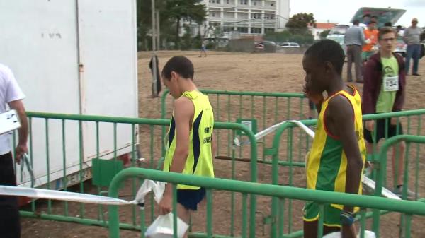 Corta-Mato José Duarte - Mais Uma Etapa Torneio Cidade Amadora em Atletismo