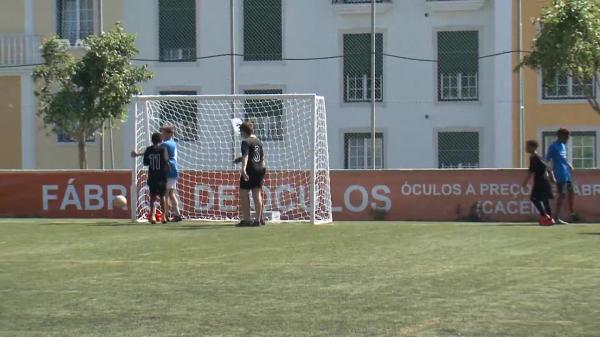 Torneio de Futebol - Última Etapa 30ª Edição Jogos Juvenis Escolares