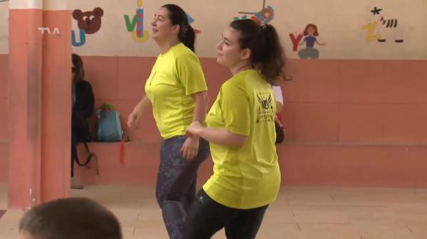 Associação Pais EB1/JI Brandoa Promove Eco-Caminhada