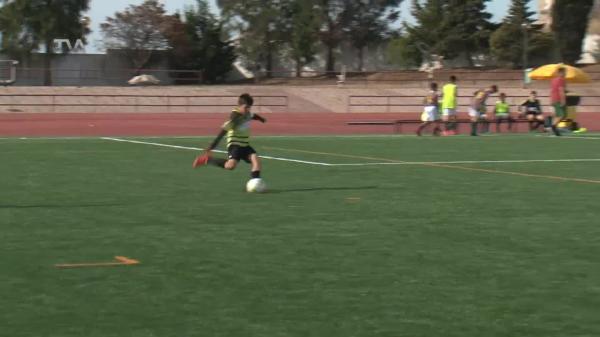 CD Estrela vence Torneio de Futebol Infantil