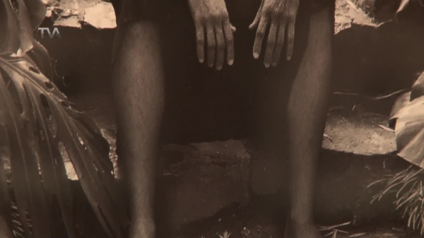 Exposição de Fotografia Retrata Ambiguidade de Género