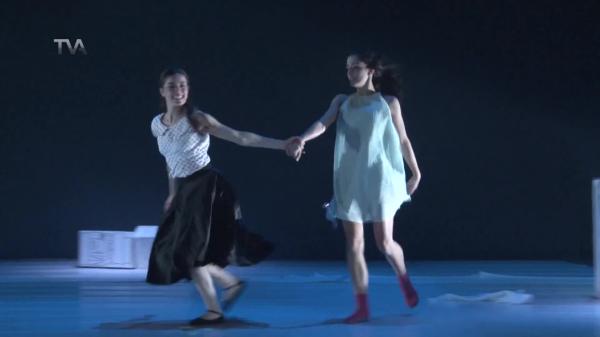 Quorum Ballet dança Contos de Sophia de Mello Breyner Andresen