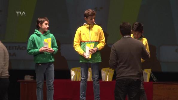 SFRAA Revalida Título por Equipas no Torneio de Atletismo