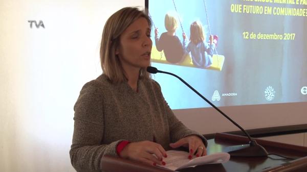 CPCJ Amadora Organiza III Encontro Saúde Mental e da Família