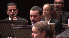 Banda Filarmónica SFCIA Vence 1º Prémio em Concurso Internacional