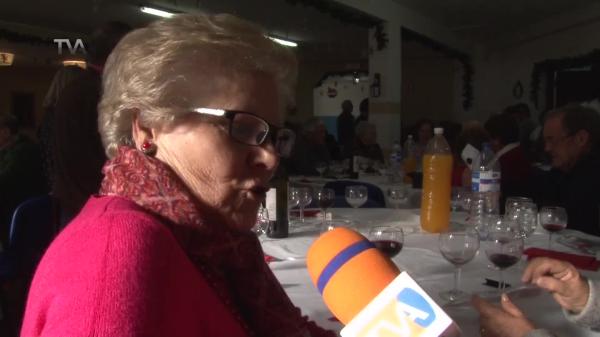 Almoço de Natal Promove Convívio na Falagueira-Venda Nova