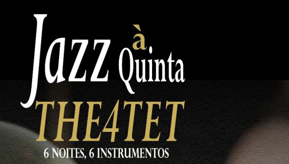 Jazz nos Recreios da Amadora