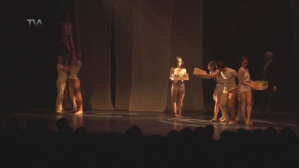 Quorum Ballet Apresenta