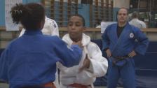 Atleta da Amadora é Vice-Campeã Nacional em Judo