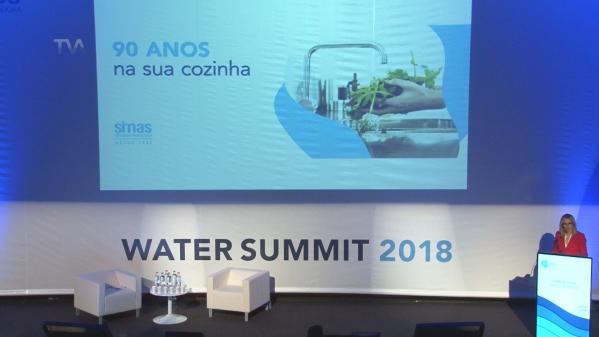 SIMAS promove Conferência para Reflectir acerca da Água