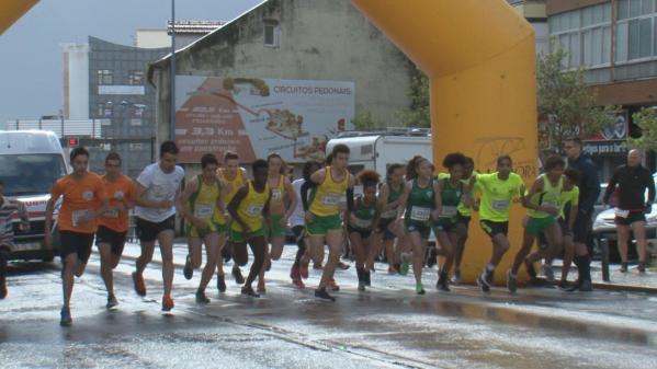 GP Jorge Soares dá Início 33º Torneio Cidade Amadora em Atletismo
