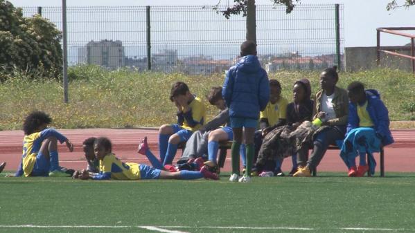 Associação Desportiva da Amadora Organiza 1º Amadora Foot