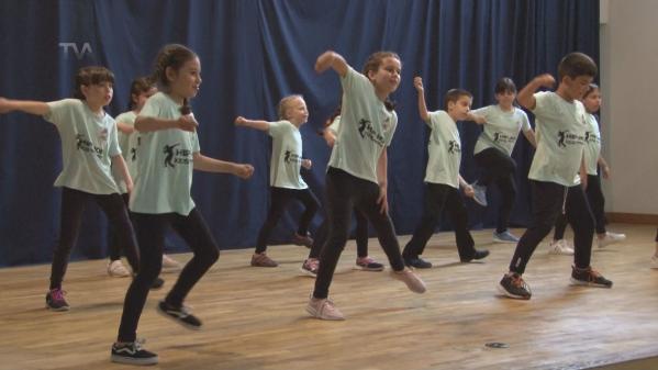 Fitness e Dança para Todas as Idades