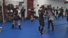 Amadorenses Lutam por Título Nacional de Kickboxing