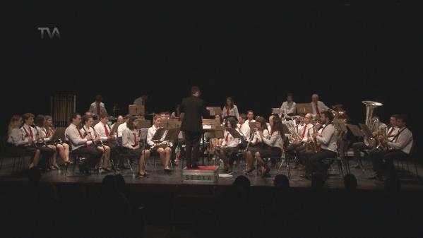 Concerto da SFCIA Celebra Dia de Portugal