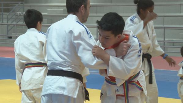 Escola de Judo Nuno Delgado Promove Ética no Desporto