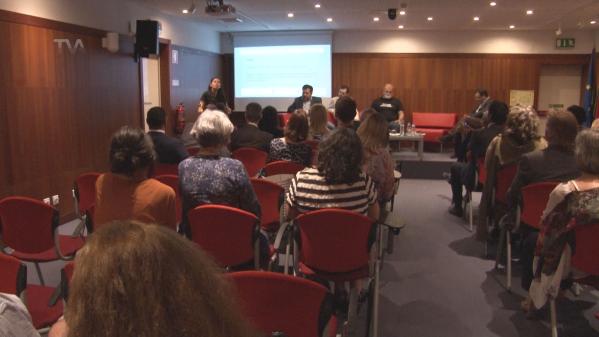 Religião e Ecologia em Debate na Biblioteca Piteira Santos