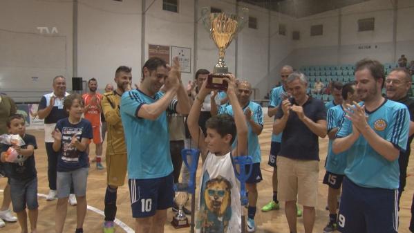 XVII Torneio Rui Costa Recebe cerca de Mil Participantes