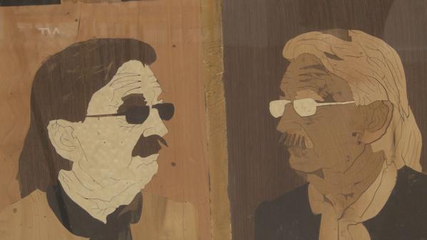 Obras Inéditas em Exposição na Galeria Artur Bual