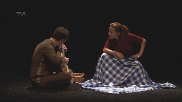 Jovens Criadores de Teatro Ganham Espaço nos Recreios da Amadora