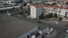 Rede Ciclável e Pedonal vai Percorrer Falagueira-Venda Nova