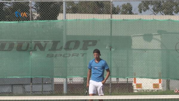Clube de Ténis Amadora Realiza Torneio e Celebra Aniversário da Cidade