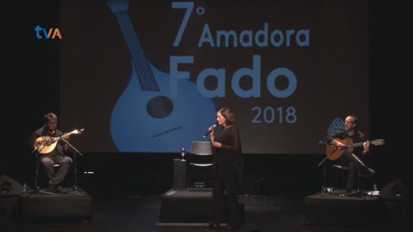 Aldina Duarte Actua no VII Amadora Fado