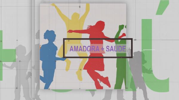 Amadora com + Saúde - Promover o Envelhecimento Ativo