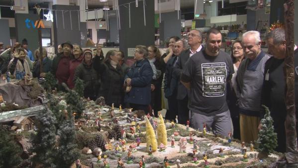 O Natal Chegou ao Mercado da Brandoa