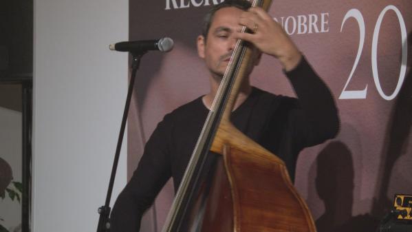 Ciclo Jazz à Quinta - Contrabaixo