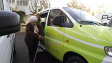 Bus Solidário Ajuda Fregueses da Encosta do Sol