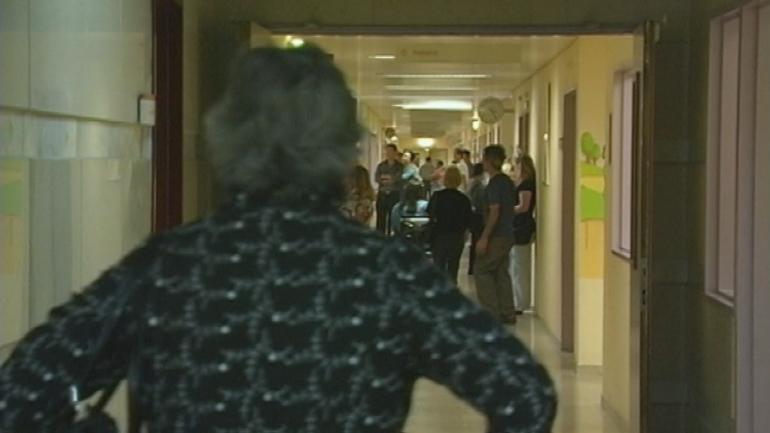 Uma centena de Médicos Internos chegam ao Hospital Amadora-Sintra